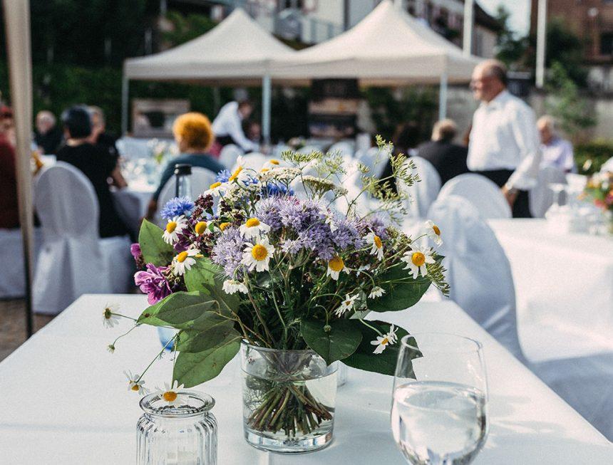 """Das Sommerfest des Jahres – """"Open (Fl)Air"""" am 22. Juli 2018"""