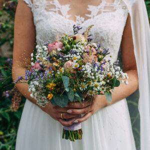 Klein, fein, traumhaft – Ihre Hochzeit im Amtshaus