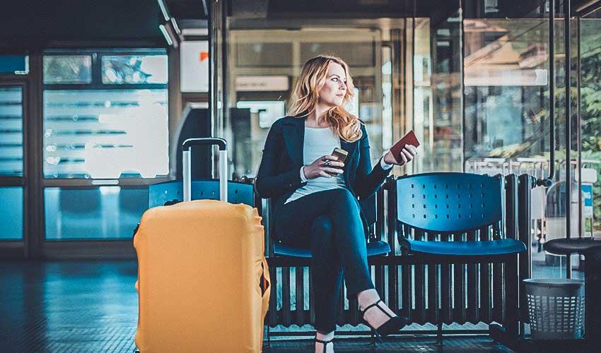 Reisen Frauen anders?